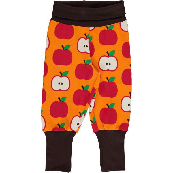 Maxomorra Pants Rib Classic