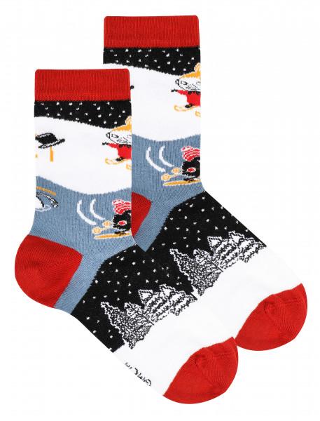 Martinex Socken Spruce