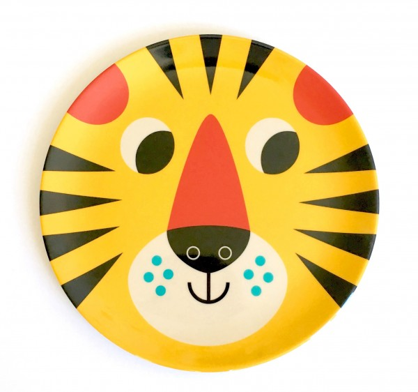 ommdesign tiger face jaettefint