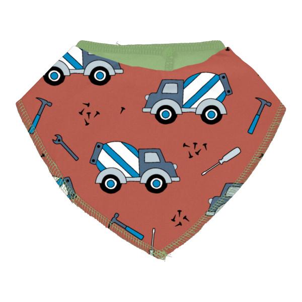 Meyadey Dreiecktuch Cement Truck