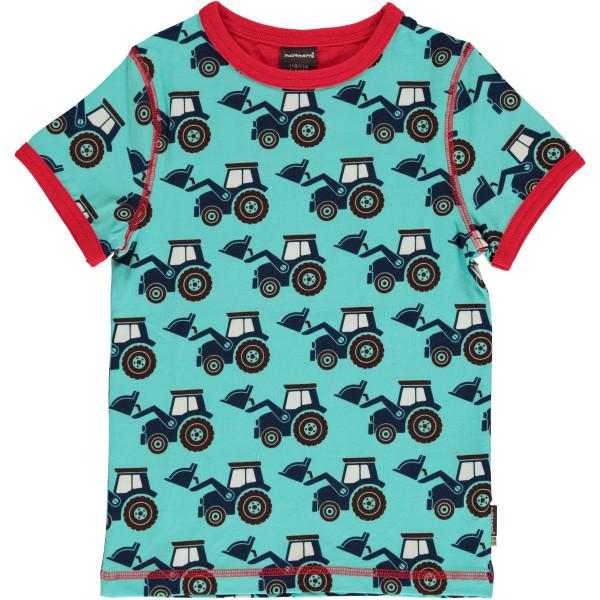 Maxomorra T-Shirt Classic
