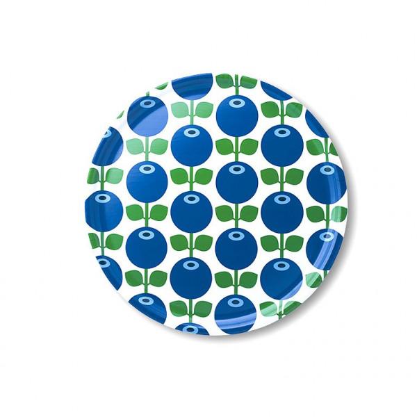 Floryd Tablett Blaubeere