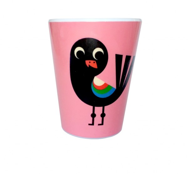 ommdesign becher vogel